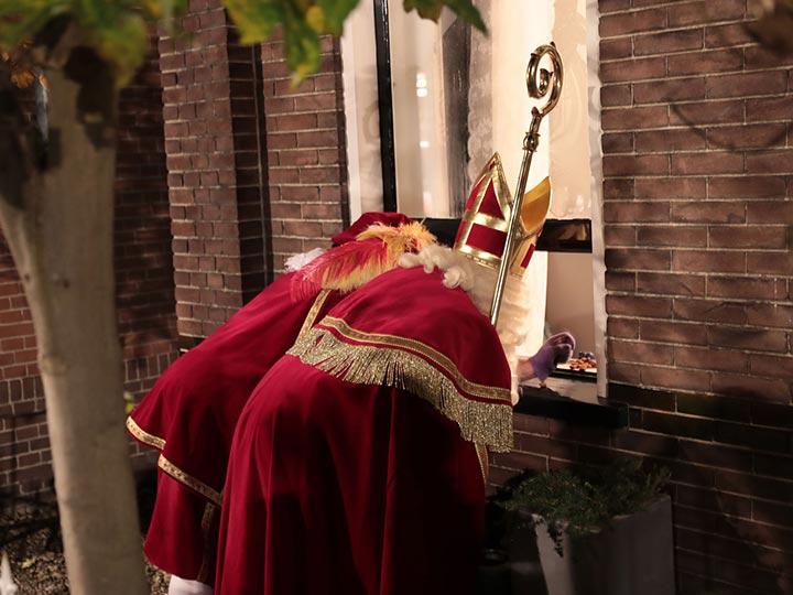 Jachthaven Stenhuis - Maatschappelijk Ondernemen - Sinterklaas in Aalsmeer